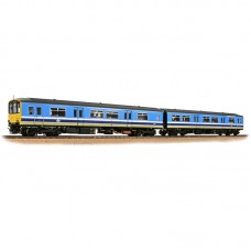 Bachmann 32-925z Class 150 '150135' Provincial Livery