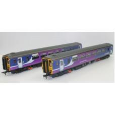 Class 156 Northern