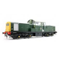 LB-Class 17 Heljan 7mm