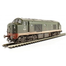 Heljan 2323 Class 23 Baby Deltic D5909 Weathered BR Green