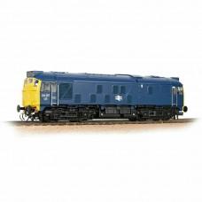 Class 24/1 24137 BR Blue (With Legomanbiffo Sounds)