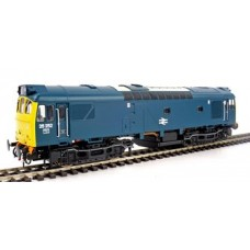 Class 25/3 BR Blue 25093 Heljan Fitted with Legomanbiffo Sounds