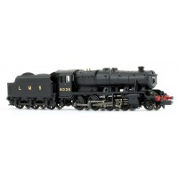 NWT–Class 8F Stanier Pacific 2-8-0