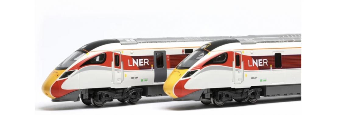 NLB–Class 800 IET