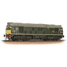Class 24/1 D5149 BR Green (With Legomanbiffo Sounds)