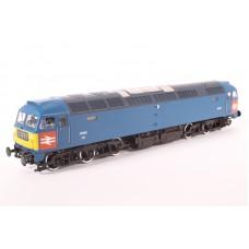 SF-Class 47 D1733 in XP64 Experimental Blue