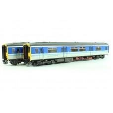 Bachmann 32-936  Class 150  (Regional Railways