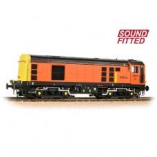 Class 20/3 Bachmann 20311 Harry Needle  (With Legomanbiffo Sounds)