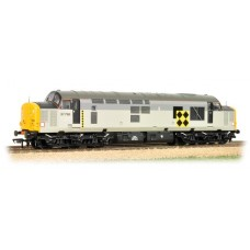 SF-Class 37: 37796 Rail Freight Coal Livery