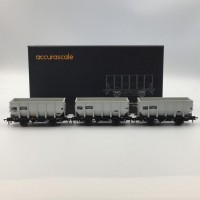 British Railways 24.5-ton HOP24 / HUO hopper wagon -Pack B