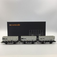 British Railways 24.5-ton HOP24 / HUO hopper wagon -Pack C