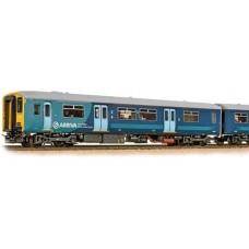 Class 150 SPRINTER Arriva Trains Wales (North) Livery (Legomanbiffo)