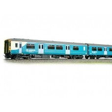 Class 150 SPRINTER Arriva Trains Wales Livery (Legomanbiffo)