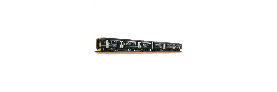 Class 150 SPRINTER Great Western Railway