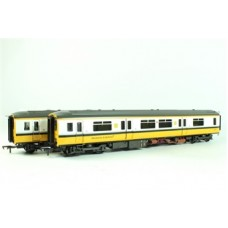 Class 150 SPRINTER Mersey Rail (Legomanbiffo)