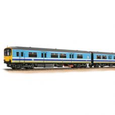 Class 150 SPRINTER Provincial Livery 'England' (Legomanbiffo)