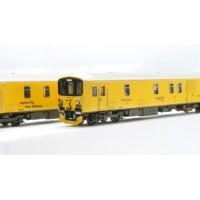 Class 150 SPRINTER Network Rail (Legomanbiffo)