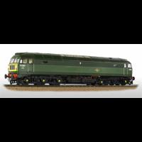 LB-Class 47/0 (ALL NEW 2021 Model) 21Pin DCC