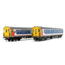 Class 205 Thumper ESU V4 Decoders