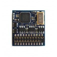 ESU 54621 LokPilot FX 21Pin Function Only Decoder