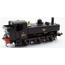 WT-64XX 0-6-0 Locomotive