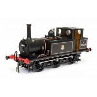 SR A1X Terrier  0-6-0 Locomotive