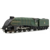 A4 Gresley Pacific 4-6-2 Locomotive