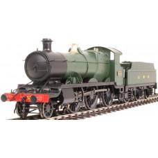 WT-GWR 43XX 2-6-0 Locomotive