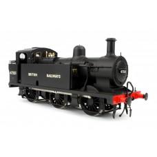 WT LMS Jinty 0-6-0 Locomotive