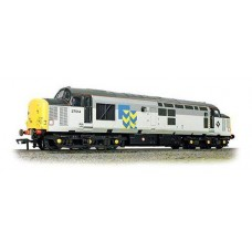 Bachmann 31-662 Class 47(47359  Rail Freight Grey)