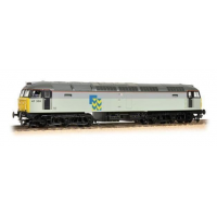 Bachmann 32-386   Class 37 (37514 Rail Freight Metals)
