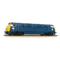 BR - Class 43  Warship with Man Engines (Bachmann Model)
