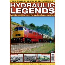 Hydraulic Legends:  Volume 3