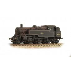 BR Standard Class 3 Tank (Bachmann)