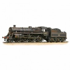 BR Standard Class 4 Tender (Bachmann) 8Pin