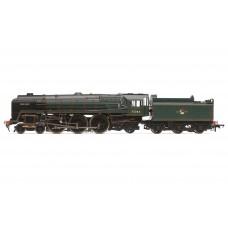 BR Britannia Pacific 6MT (Hornby) 8Pin