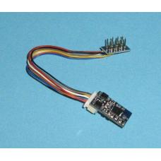 DCC26 Gaugemaster Mini Opti 8Pin Decoder