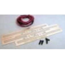 Bullant Electrical Pickup Set