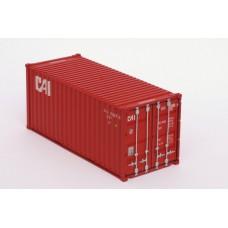 CR - CAI 20Ft Standard Container - Per Pair (2)
