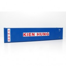 CR - Kien Hung 40Ft Standard Container - Per Pair (2)