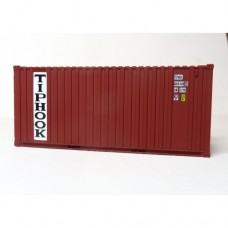 CR - Tiphook 20Ft Standard Container -Per Pair (2)