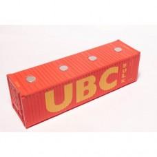 CR-UBC 30Ft Bulk Containers - Per Pair (2)