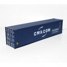 CR-CMA-CGM 40ft Container: Per Pair (2)