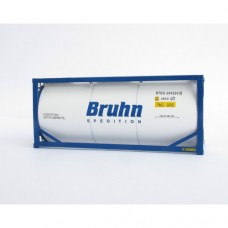 CR-Bruhn Tank Containers (Per Pair)