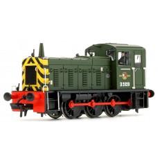 LB-Class 03 - Decoder (Legomanbiffo) with DriveLock