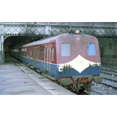 Class 80 & Castle Class (Thumper) NO VAT IN EIRE