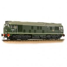 Class 24/1 D5135 BR Green (With Legomanbiffo Sounds)