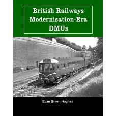 British Railways  Modernisation Era DMU's
