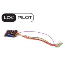 ESU 59620 LokPilot 8Pin (Non Sound) Decoder.
