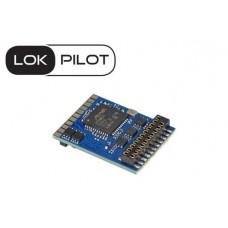 ESU LokPilot 59649 21Pin MTC (Non Sound) MKL Decoder